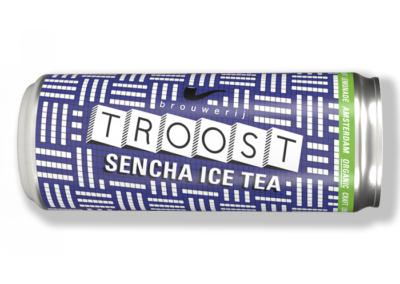 Sencha Ice Tea